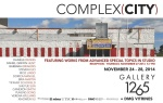 Complexity_Poster