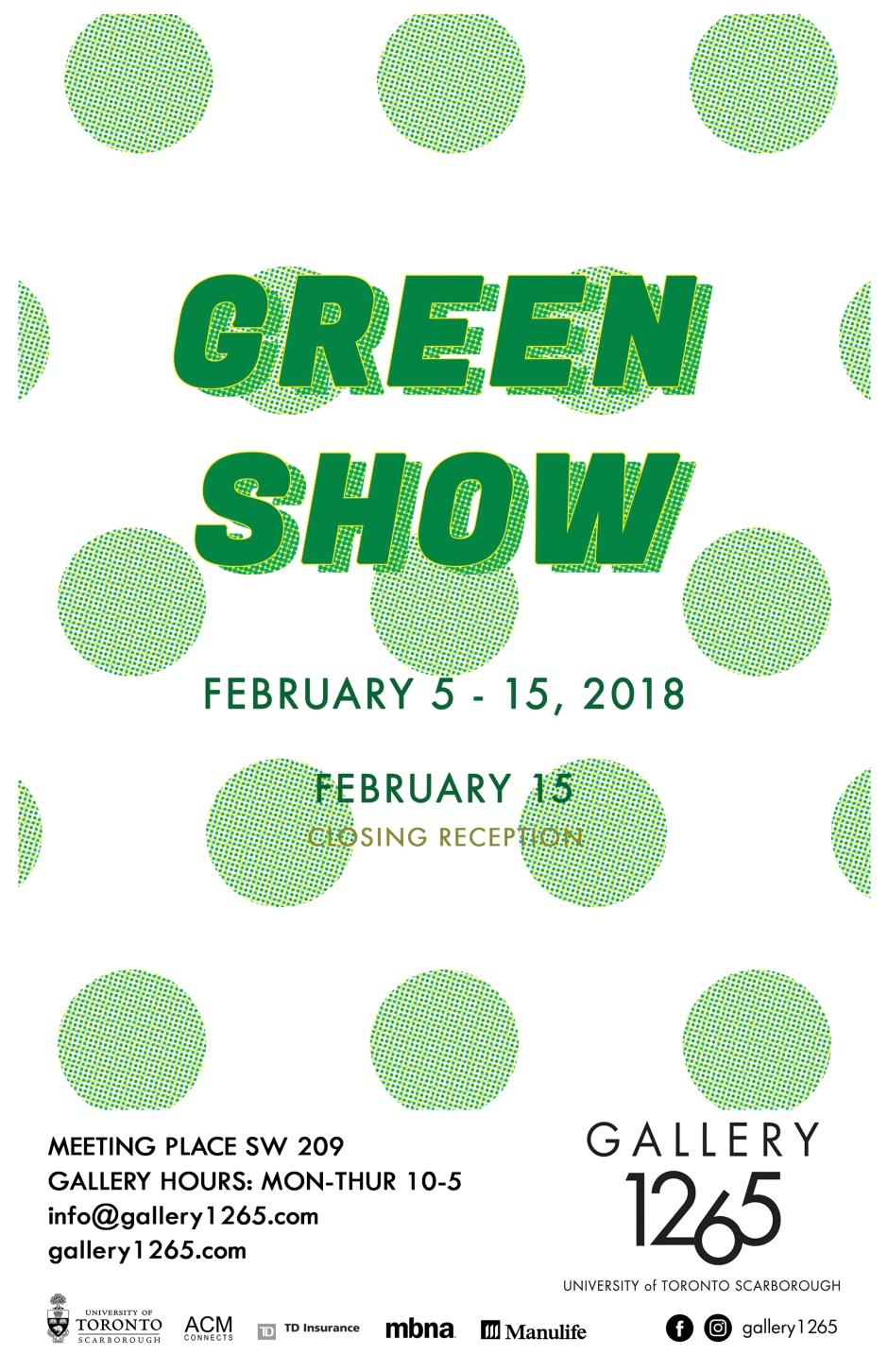 GREEN SHOW POSTER.jpg